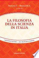 La filosofia della scienza in Italia