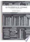 La filosofia di Levinas
