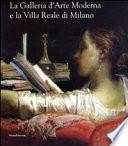 La Galleria d'Arte Moderna e la Villa Reale di Milano