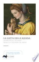 La gatta della regina