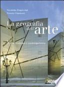 La geografia dell'arte