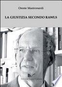 La giustizia secondo Rawls
