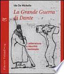 La grande guerra di Dante. Letteratura e identità nazionale