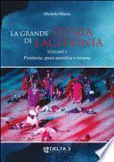 La grande storia di Lacedonia