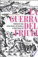 La guerra del Friuli, 1615-17