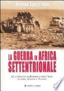 La guerra in Africa settentrionale