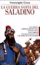 La guerra santa del Saladino