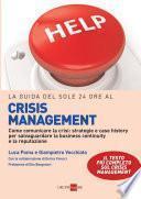La guida del Sole 24 Ore al crisis management