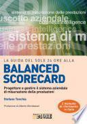 La Guida del Sole 24 Ore alla Balanced Scorecard