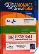 La Guida Monaci del sistema Italia