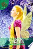 La leggenda di Karysia
