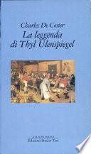 La leggenda di Thyl Ulenspiegel