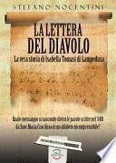 La lettera del diavolo. La vera storia di Isabella Tomasi di Lampedusa