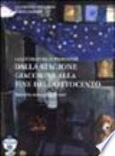 La letteratura in piemontese dalla stagione giacobina alla fine dell'Ottocento