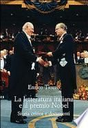 La letteratura italiana e il premio Nobel