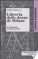 La Libreria delle donne di Milano