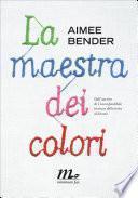 La maestra dei colori