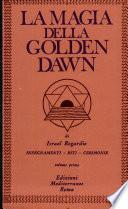 La magia della Golden Dawn