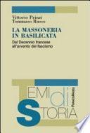 La massoneria in Basilicata