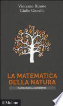 La matematica della natura