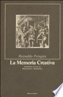 La memoria creativa