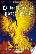 La metafisica di Harry Potter