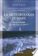 La Meteorologia in mare