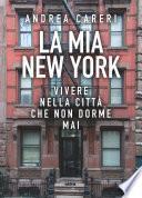 La mia New York