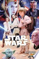 La minaccia fantasma. Star Wars