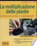 La moltiplicazione delle piante