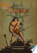 La morte ha le piume. I racconti perduti di Conan