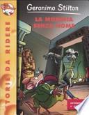 La mummia senza nome