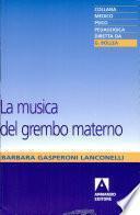 La musica del grembo materno