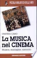 La musica nel cinema