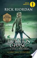 La nave degli scomparsi. Magnus Chase e gli dèi di Asgard