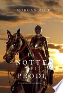 La Notte dei Prodi (Re e Stregoni—Libro 6)