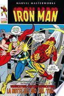 La notte del dio del tuono. Iron Man