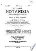 La nuova notarisia