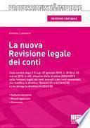 La nuova revisione legale dei conti