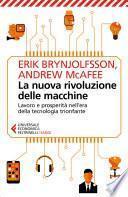 La nuova rivoluzione delle macchine