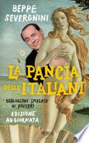 La pancia degli italiani