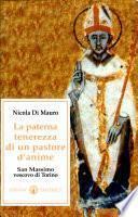 La paterna tenerezza di un pastore d'anime. San Massimo vescovo di Torino