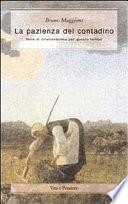 La pazienza del contadino