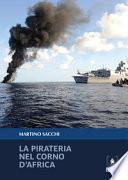 La pirateria nel Corno d'Africa
