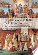 La pittura sacra in Italia nell'Ottocento