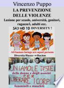 La prevenzione delle violenze