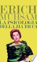 La psicologia della zia ricca