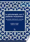 La psicoterapia con il paziente musulmano