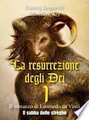 La resurrezione degli Dei 1 - Il sabba delle streghe