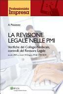 La revisione legale nelle PMI